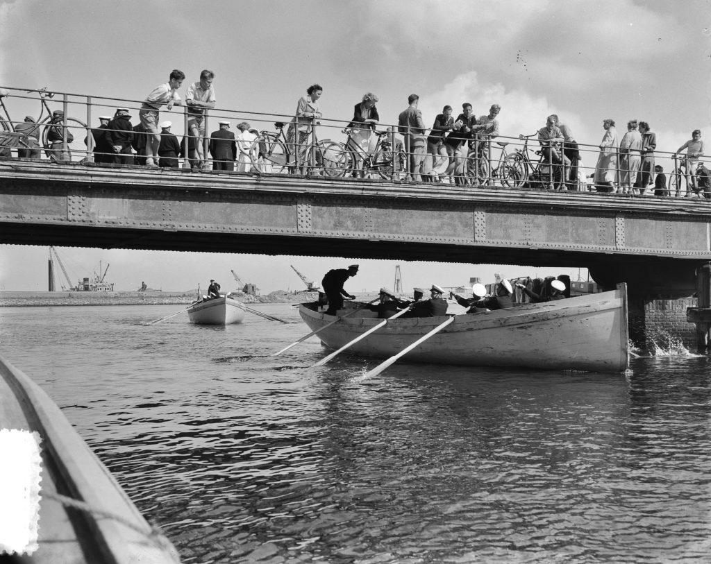 Herinneringen aan marine Den Helder voor biografie